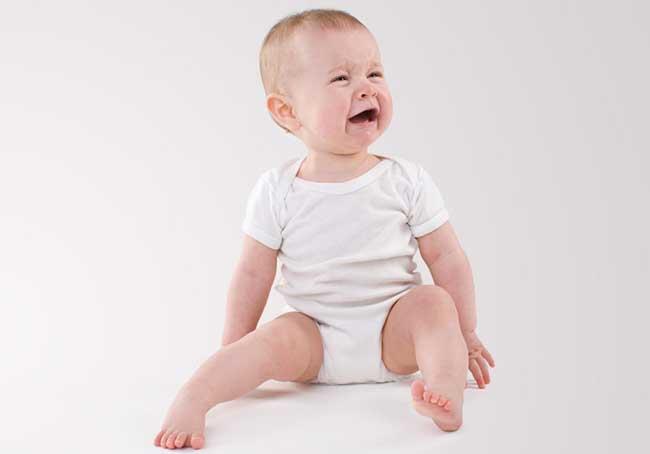 宝宝口腔溃疡怎么办