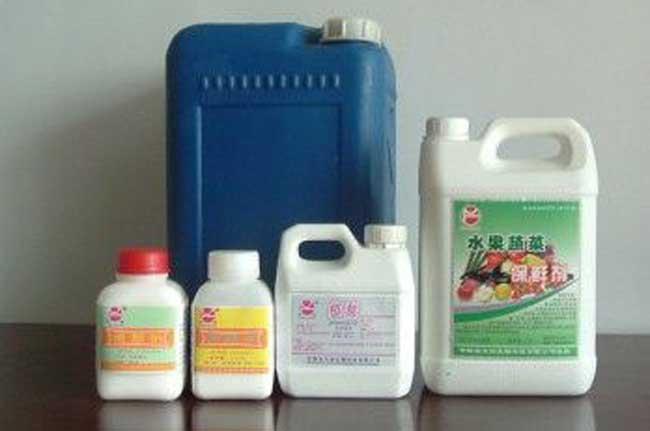 怎样使用不同剂型的农药