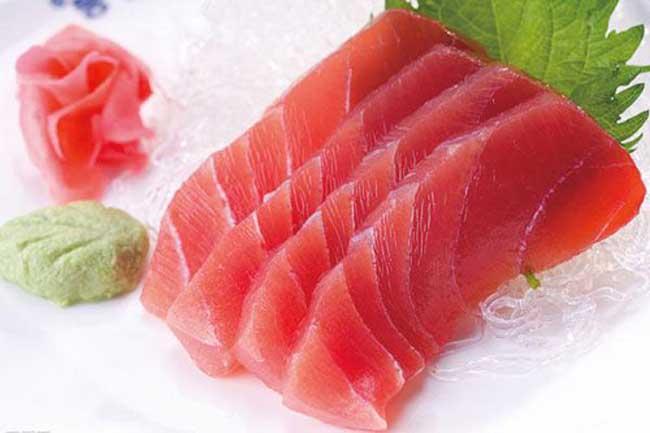 金枪鱼的营养价值