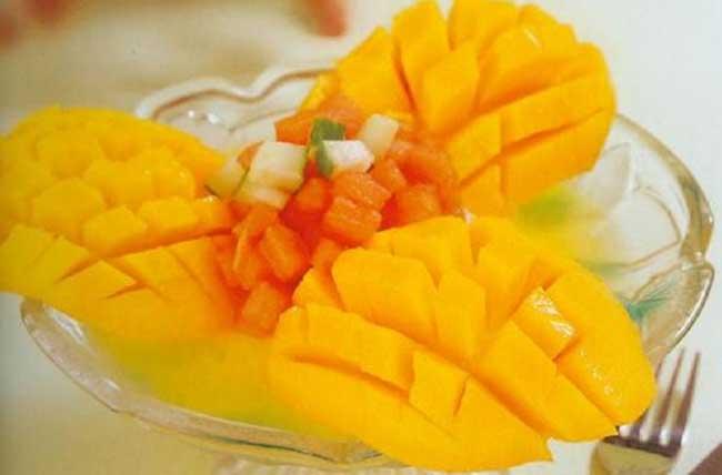 吃芒果过敏怎么办