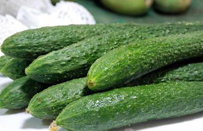 吃黄瓜能减肥吗