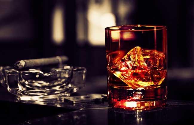喝酒的好处和坏处