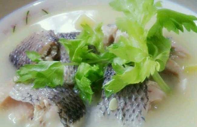 孕妇能吃黑鱼吗