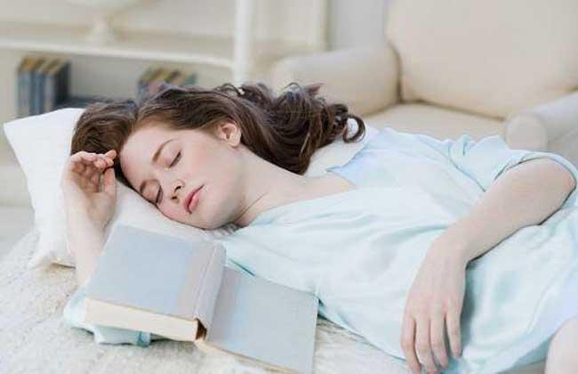 失眠最好的治疗方法