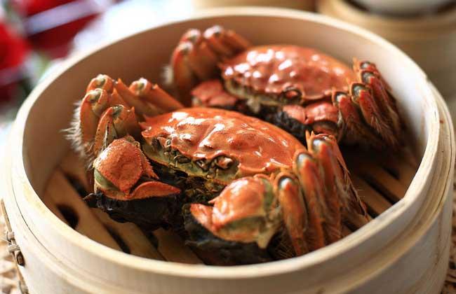 孕妇可以吃大闸蟹吗
