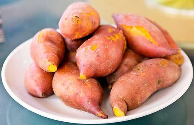糖尿病人能吃红薯吗?