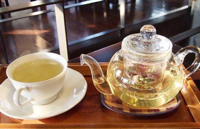 苹果花茶的功效与作用