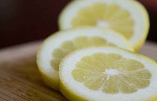 柠檬怎么吃最好?