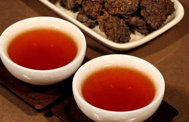 普洱茶副作用