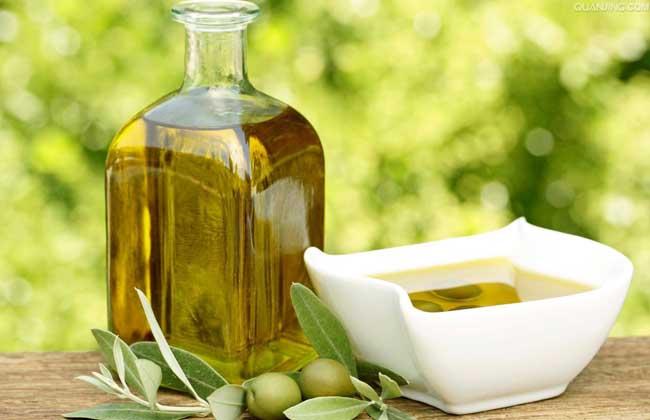 橄榄油怎么护发? - 家居生活图片