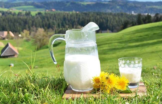 过期的牛奶有什么用