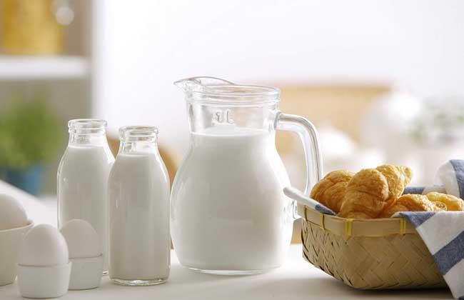 喝牛奶有什么好处
