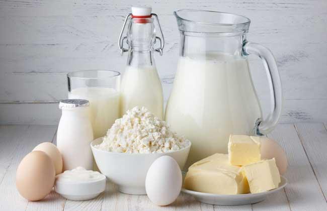 空腹喝牛奶好吗?