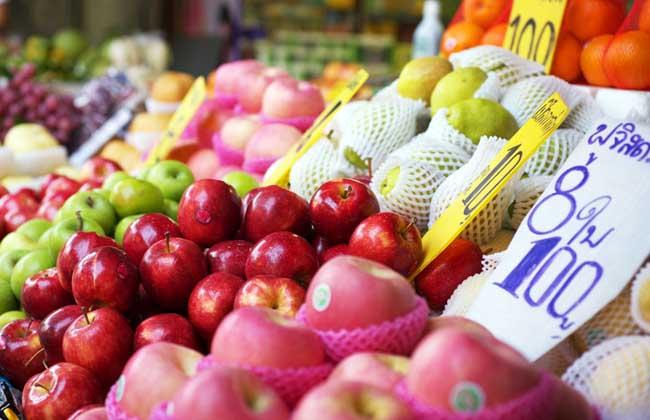 现在开水果店赚钱吗?