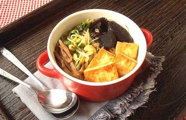 黄花菜四物汤