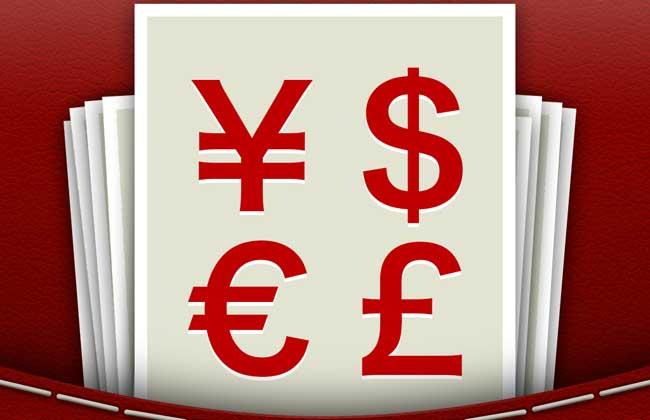 外汇汇率的影响因数