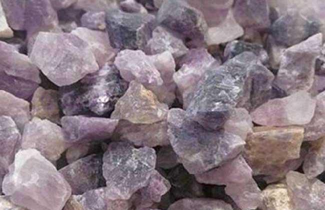 紫石英的功效与作用