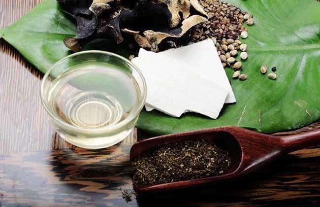 巴马火麻茶的功效与作用