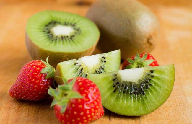 吃猕猴桃有什么好处