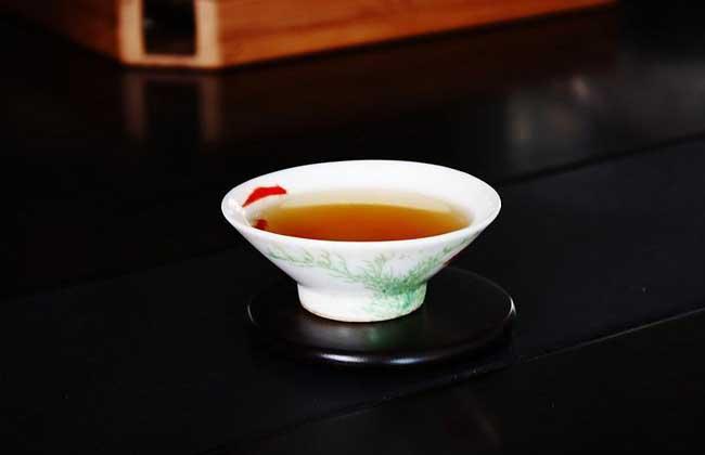 孕妇可以喝茶吗