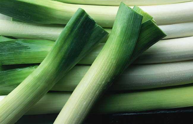 吃大葱有什么好处?