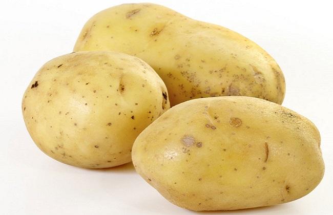 马铃薯表皮龟裂的原因及预防措施