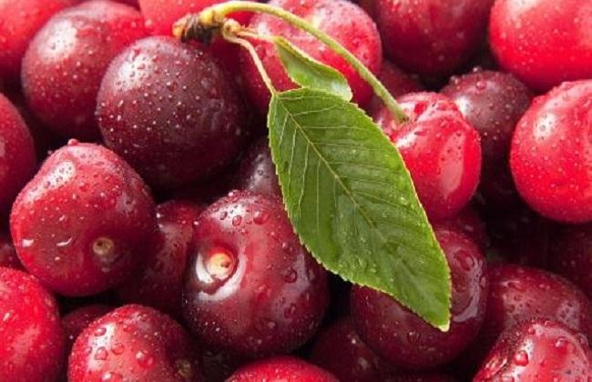 樱桃里面有虫子怎么办?