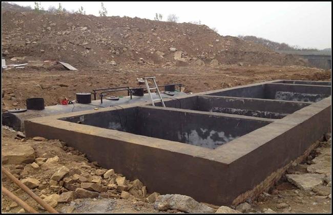 养殖场污水处理方法