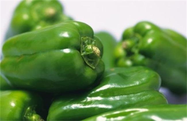 辣椒的功效与作用及注意事项