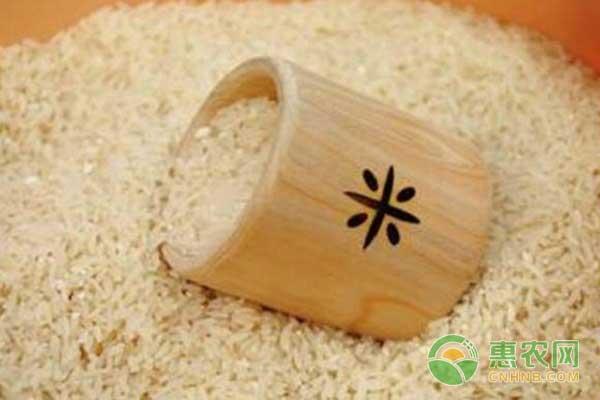 大米批发价多少钱一斤?4月稻米会涨价吗?