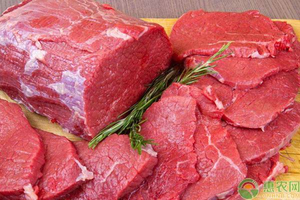 今年牛肉价格多少钱一斤?牛肉中后期价格行情走势