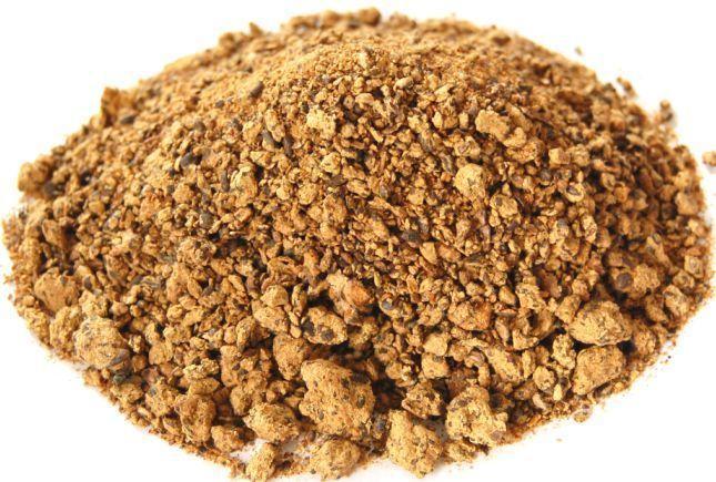发酵豆粕的作用功效