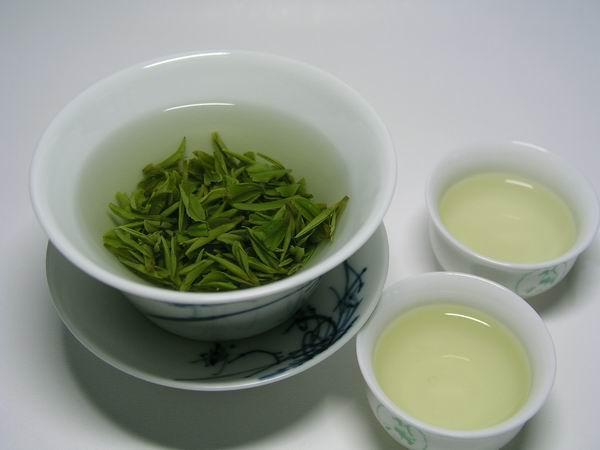 茶叶优劣的鉴别方法