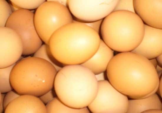 贵州唯美生态养殖有限公司生产的鸡蛋