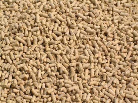 能量饲料的开发、加工及营养特点
