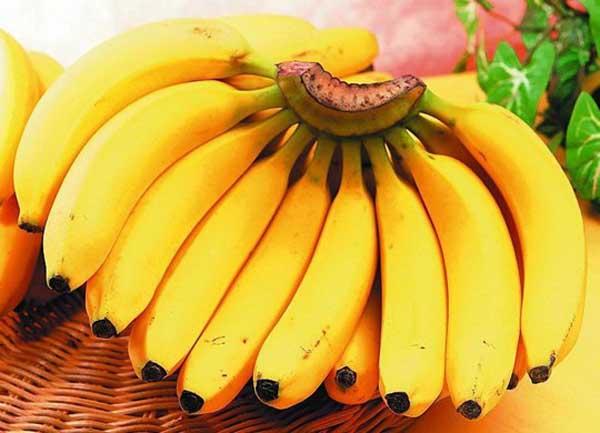 香蕉有什么副作用?