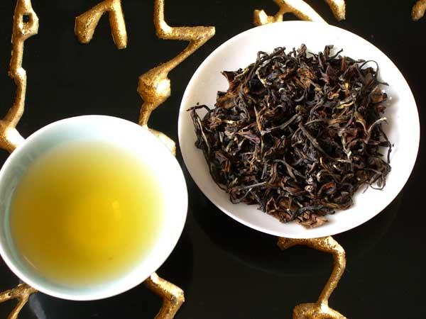 乌龙茶的功效与作用
