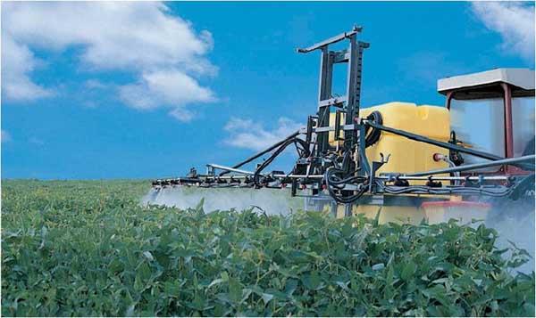 农药安全使用常识