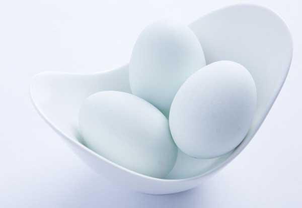 鹅蛋的营养价值