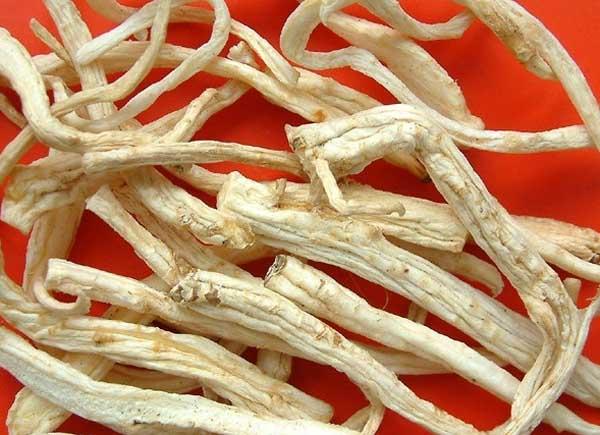 桔梗的功效与作用及食用方法