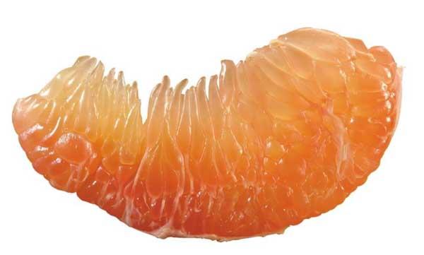 柚子的食疗保健