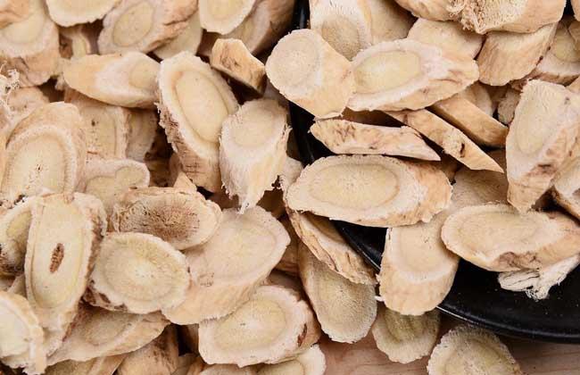 黄芪的功效与作用及食用方法
