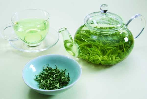 我国茶的种类有哪些