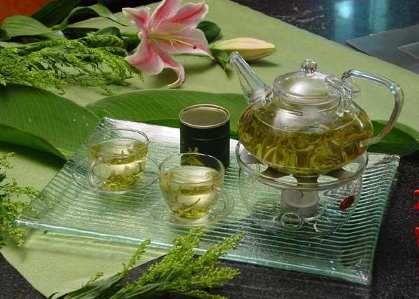 中国十大茶叶品牌排行榜