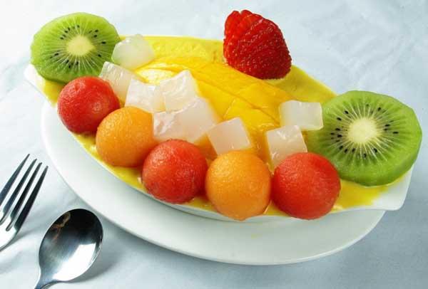 吃芒果过敏怎么办?