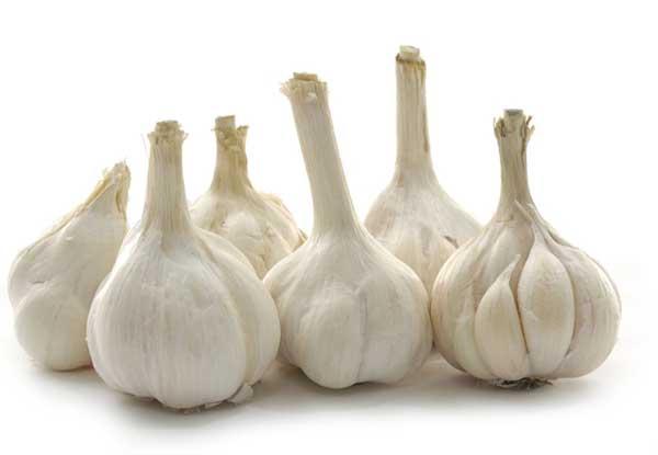 大蒜的营养价值