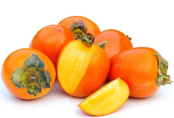 柿子不能与什么同吃?