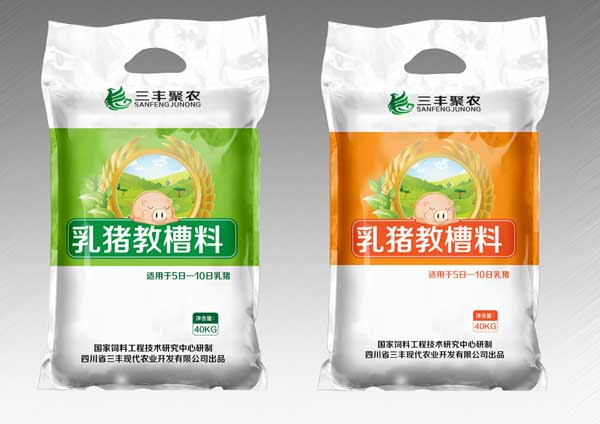 中国饲料行业十大品牌排行榜