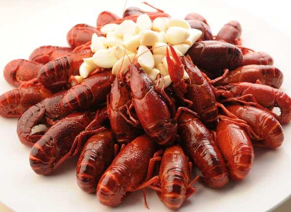 小龙虾能吃吗?