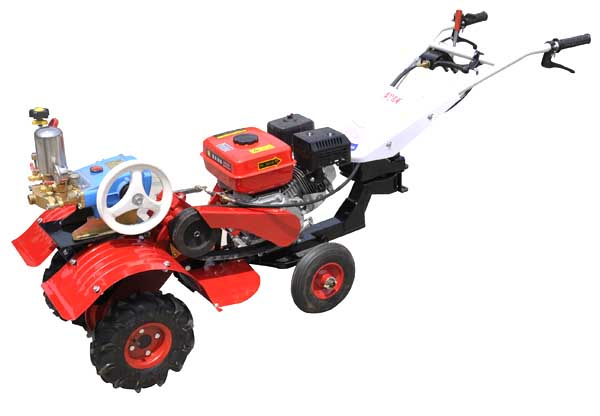 微耕机的两种机型的优缺点